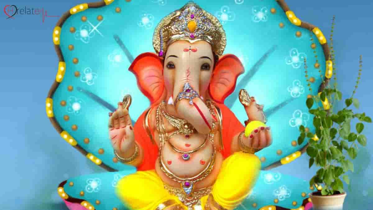 Ganesh aur Tulsi Ki Kahani