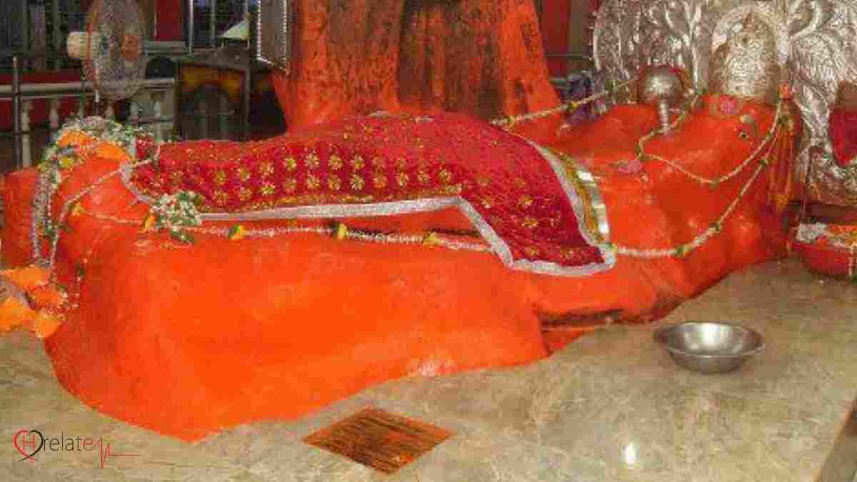 Hanuman Ji Ki Puja