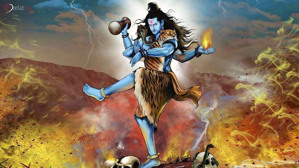 Sins that Lord Shiva Never Forgives