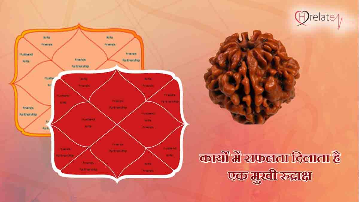 Ek Mukhi Rudraksha Benefits