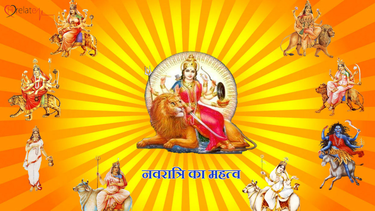 Importance of Navratri