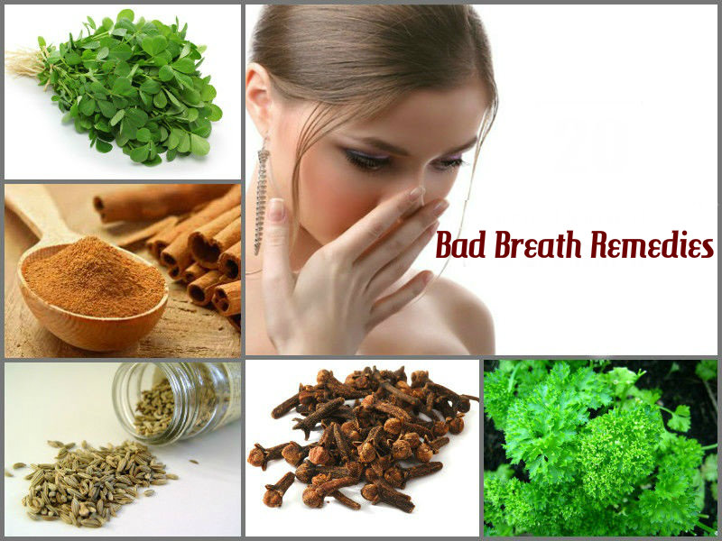 Bad-Breath-Remedies