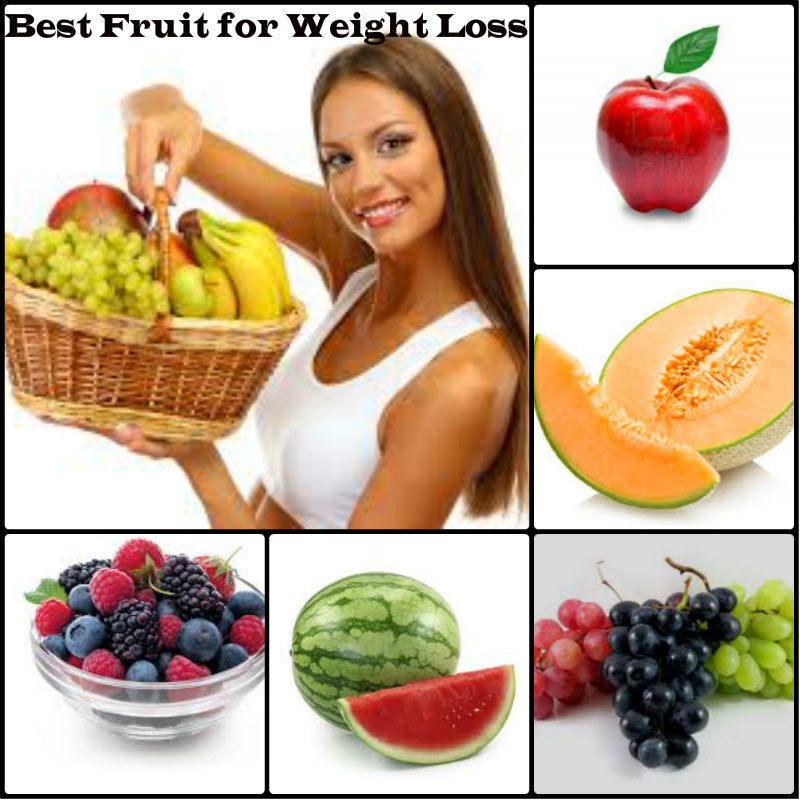 Vegetable And Fruit T To Lose Weight