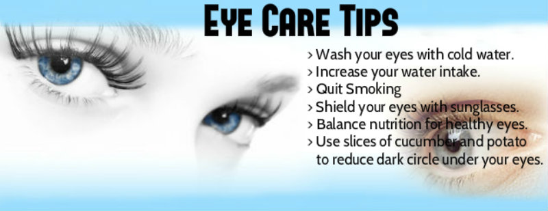 Eye-Care-Tips