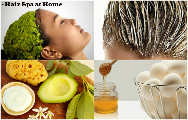 hair spa at home u2013 adore your velvety soft hair