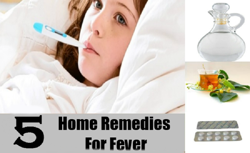 Home-Remedies-For-Fever