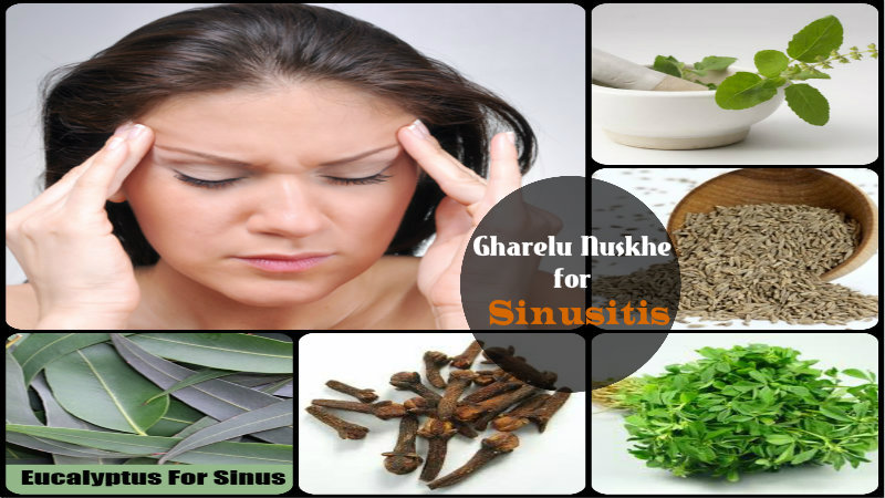Gharelu-Nuskhe-for-Sinusitis