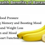 Plenty Health Benefits of Bananas Which are Difficult to Beat