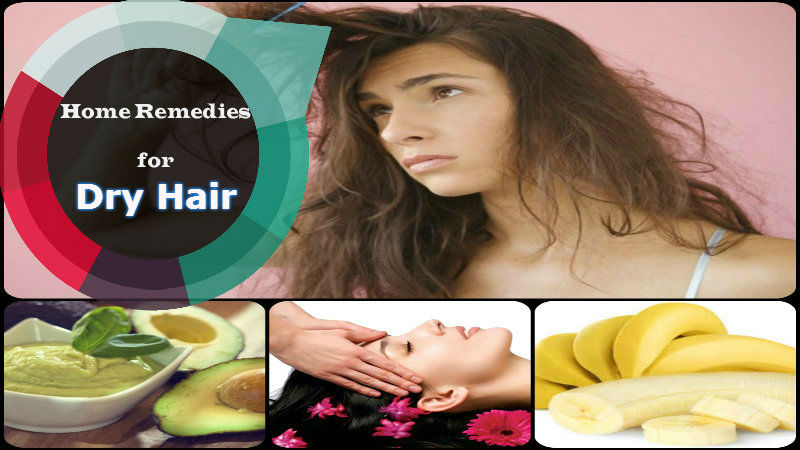 Home-Remedies-for-Dry-Hair