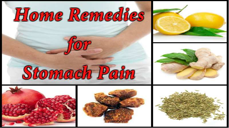 Home Remedies for Stomach Pain (Pet Dard) in Hindi