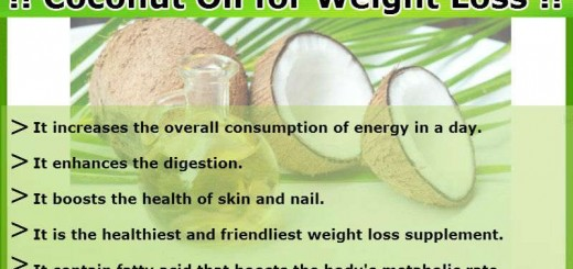 coconut-oil-weight-loss