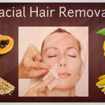 Best Natural Ways for Unwanted Facial Hair Removal