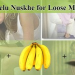 Gharelu Nuskhe for Loose Motion: Dust Se Relief Paye Inhe Apnaye