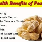 Health Benefits of Peanuts: Mungfali Ke Bahumulya Fayde