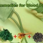 Home Remedies for Blood Pressure: Raktchaap Ke Upay