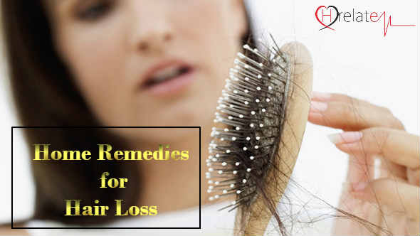 Home Remedies for Hair Loss in Hindi: