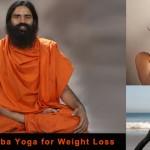 स्वस्थ जीवन और वजन कम करने के लिए बाबा रामदेव योग अपनाये