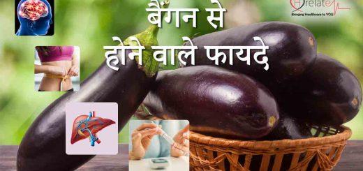 Brinjal Benefits in Hindi
