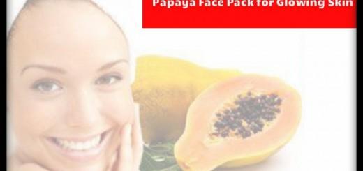 Papaya Face Pack