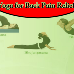 Yoga for Back Pain Relief – Alleviate Your Trouble