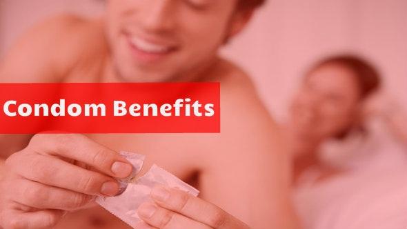 Benefits of Condoms