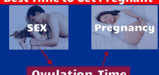 Best Time to Get Pregnant in Hindi
