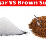 Facts About Sugar VS Brown Sugar – Better for Weight Loss