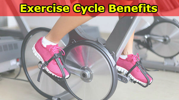 Exercise Cycle Benefits