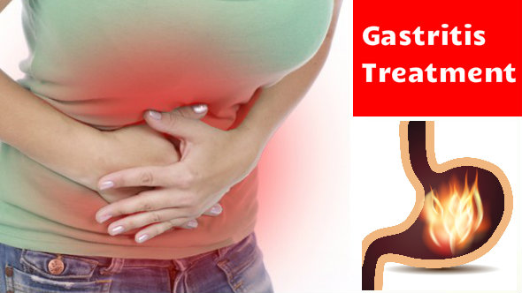 Gastritis Treatment
