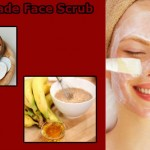 Sensitive Skin ke Liye Khas Homemade Face Scrub