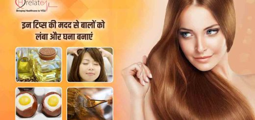 Long Hair Tips in Hindi