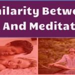 Meditation and Sex: Janiye Sambhog Aur Dhyan Ki Samantaye