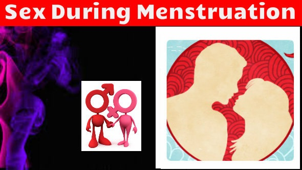 Sex During Menstruation Safe 108