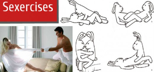 Sexercises