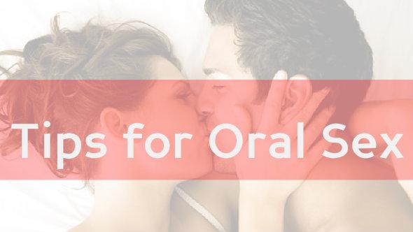 Side effect of oral sex