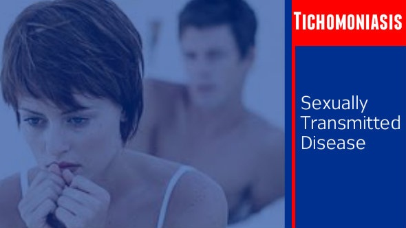 Trichomoniasis-Symptoms