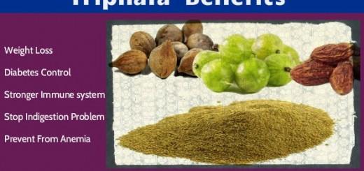 Triphala Benefits