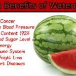 Watermelon Benefits in Hindi: Tarbuj ke Mithas Bhare Fayde
