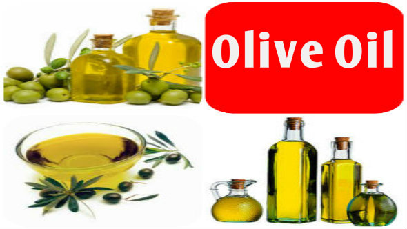 olive oil in hindi