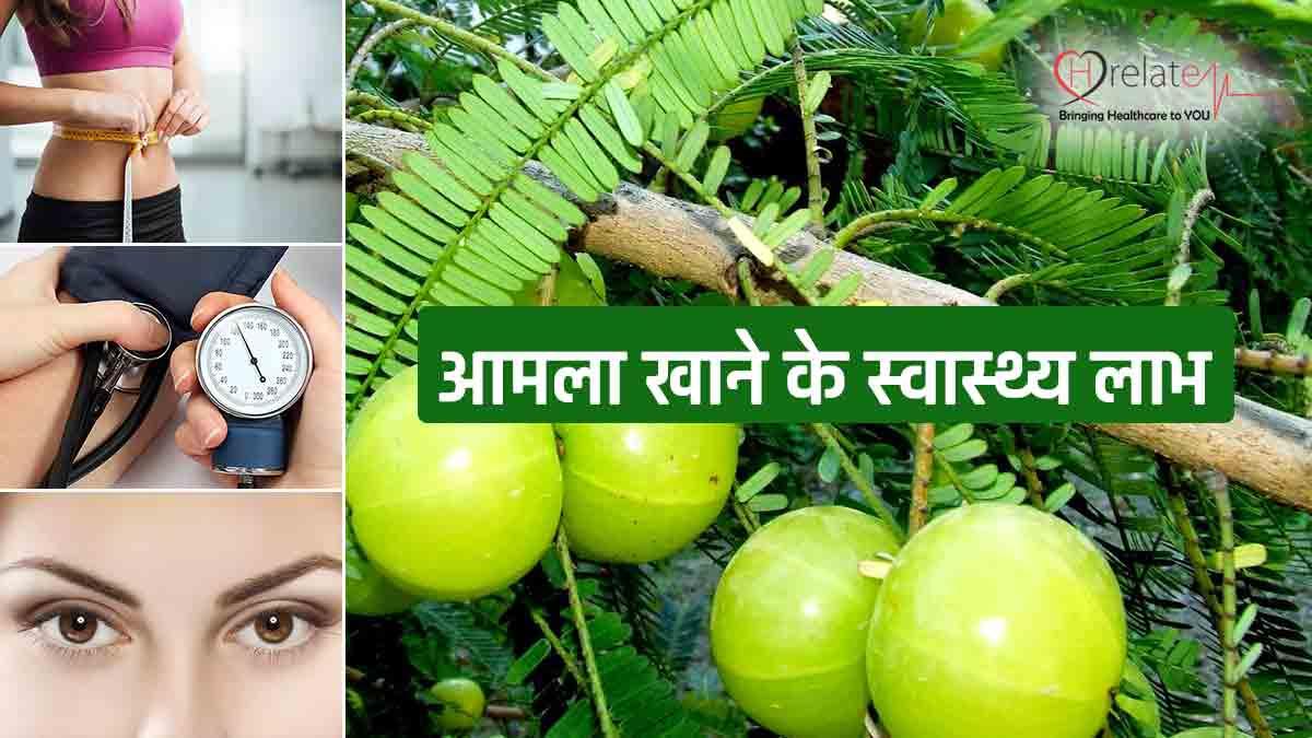 Amla Benefits in Hindi