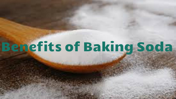 Benefits of Baking Soda in Hindi