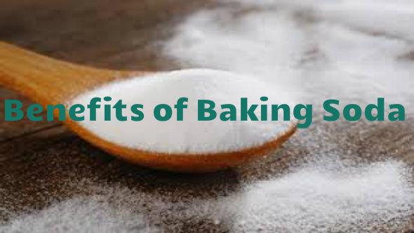 Benefits of Baking Soda in Hindi