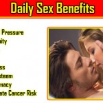 Daily Sex Benefits: Rozana Sambhog Karne ke Behatrin Fayde