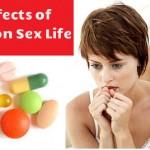 Drug Side Effects: Sex Life Par Dawao ka Bura Asar