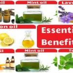 Essential Oil Benefits: Kuch Avashayak Tel ke Fayde