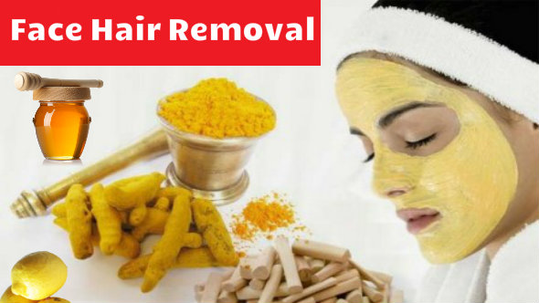 Face Hair Removal
