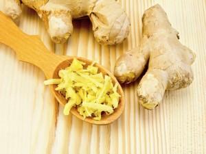 Ginger-Adrak