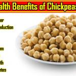 Health Benefits of Chickpeas: Chana Khane se Swasth Laabh