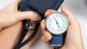 High Blood Pressure Control