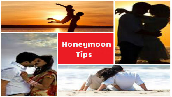 Honeymoon-Tips